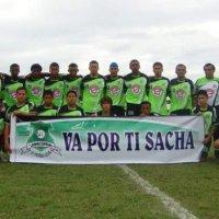 ANACONDA FC, EL PROYECTO DEPORTIVO AMAZÓNICO QUE EMPIEZA A DAR SUS FRUTOS