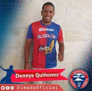 dennis quiñonez