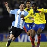 Entrevista a Jairo Campos, ex jugador profesional referente del fútbol ecuatoriano
