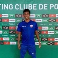 Jefferson Troya: El jugador que busca un espacio en el fútbol portugués