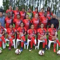 La Superliga Femenina recibe a un nuevo equipo