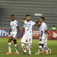 Guayaquil City tiene jóvenes promesas para el 2020
