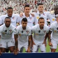 Liga de Quito tiene la plantilla más costosa de la temporada 2020