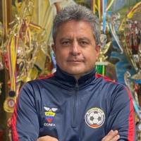 Diego Torres y sus objetivos con Quito FC