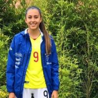 Karen Flores jugará en el fútbol de Estados Unidos