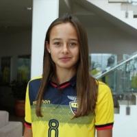 Arella Jácome: ''Mi objetivo es jugar en el extranjero''