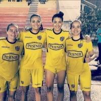 Carneras UPS se refuerza con dos jugadoras ex Barcelona SC