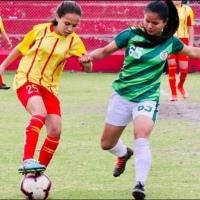 Se definió la liga de ascenso del fútbol femenino ecuatoriano