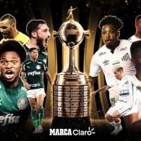Una nueva final entre brasileños para definir al monarca de la Copa Libertadores