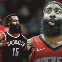 James Harden y el 'súper equipo' del Este en la NBA