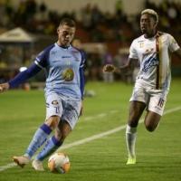 Braian Molina explica su salida de Macará y se ilusiona con Liga de Quito