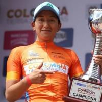 ''El objetivo en este 2021 es defender el título de la Vuelta a Colombia''